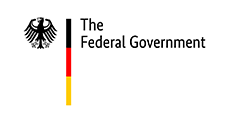 Logo of the Federal Government
